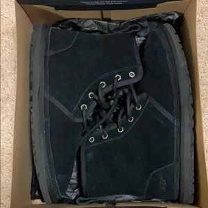 Men's ugg boot high 9